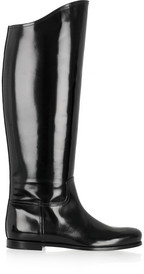 Bottega Veneta Riding Boot - reversecommuter loves!!