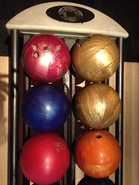 bowlball