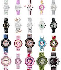 photo courtesy of Swatch Inc.