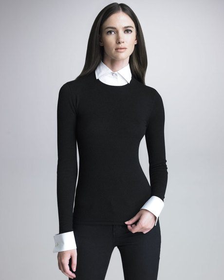 ralph-lauren-black-label-black-white-sweater-with-removable-cuffs-and-collar-product-1-4450252-786641774_large_flex