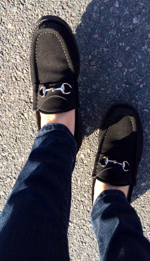 Gucci loafers reversecommuter.com