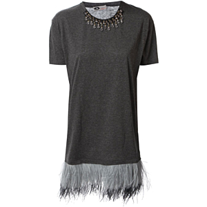 KirnaZabete-Lanvin-Jersey-Mini-With-Ostrich-Feather-31