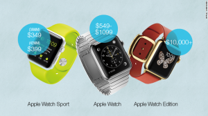 Apple Watch reversecommuter.com various styles & price points